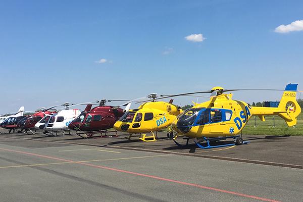 Heli Aviation – EASA Flight Training